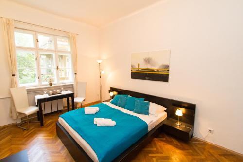 Checkvienna Apartment Mollardgasse (چکوینا آپارتمان مولاردگاس)