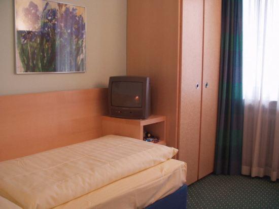 Gallery image of Hotel KÖnigswache