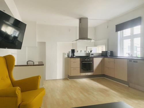 Adnana Knudsgade Apartment Suite
