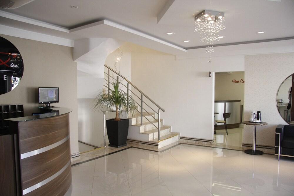 Flex Inn Hotel