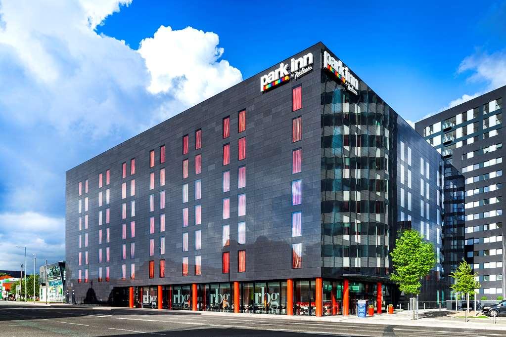 Park Inn By Radisson Manchester City Centre