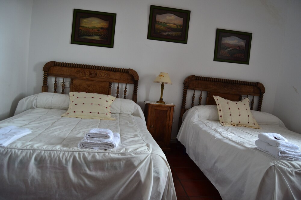 Gallery image of Hotel Amanecer en Campos