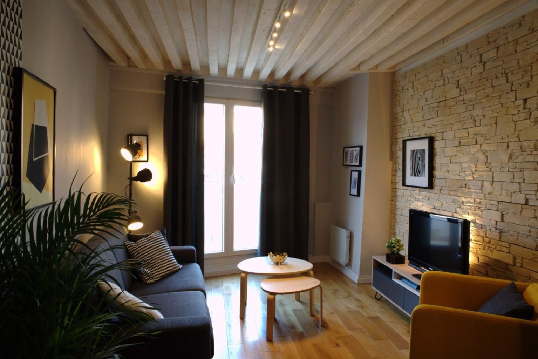 Le Sathonay Majord'Home