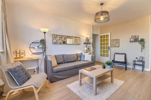 Luxueux appartement centre ville Nîmes