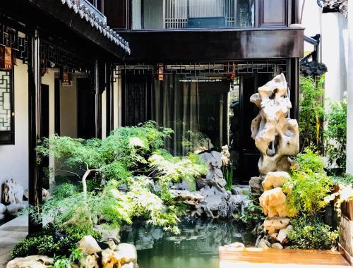 Floral Hotel Jian Yuan Tongli