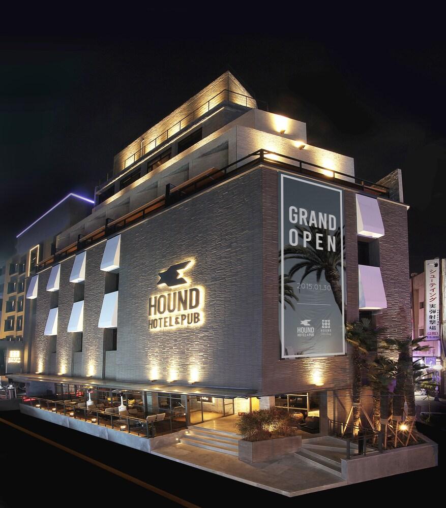Hound Hotel Seomyeon