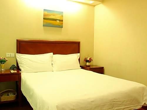Greentree Inn Tianjin Xianyang Road Express Hotel