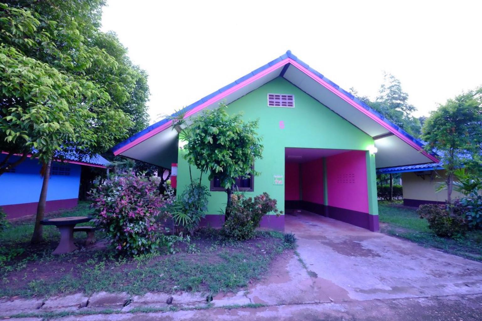 Fuengfa Resort
