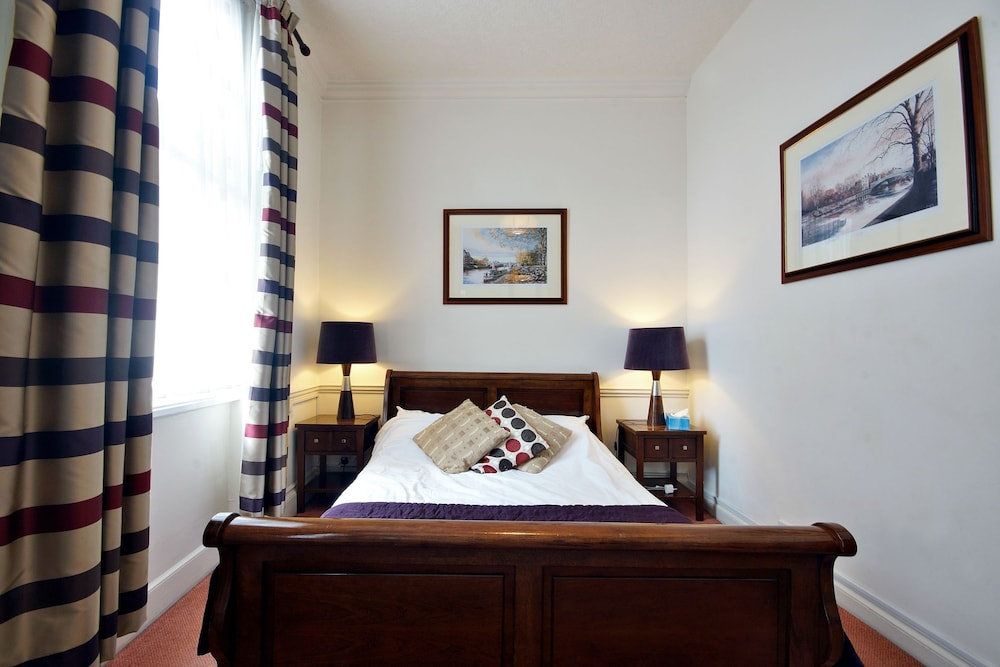 Gallery image of Galtres Lodge Hotel