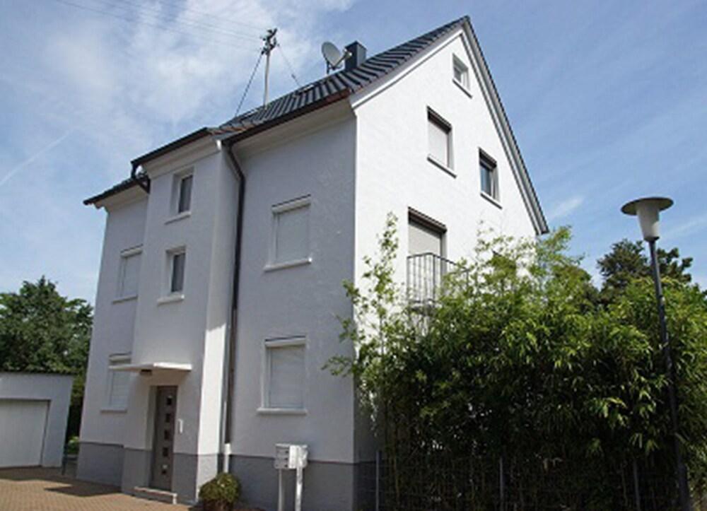 Ferienwohnung Eppelheim