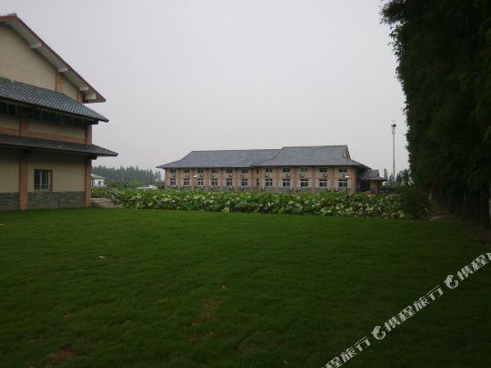 Gucheng Lake Hotel