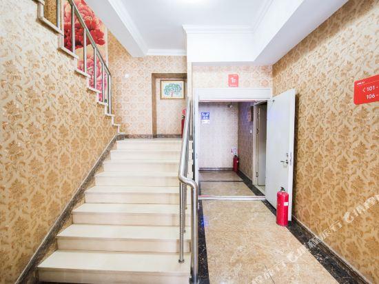 Changchun Yifeng Hotel