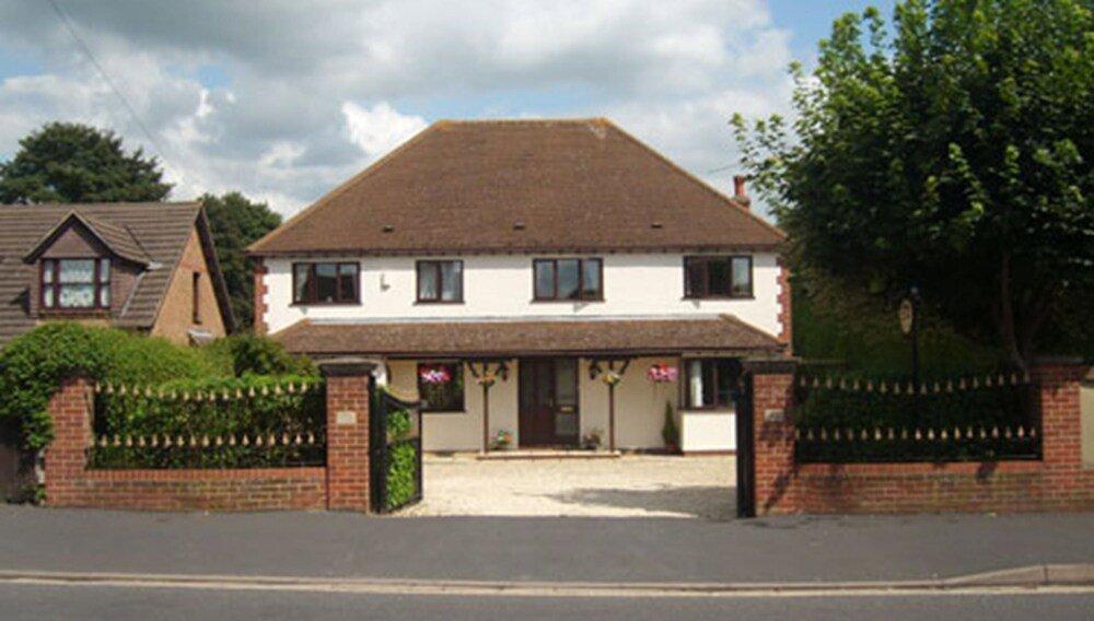 Claddagh Guest House