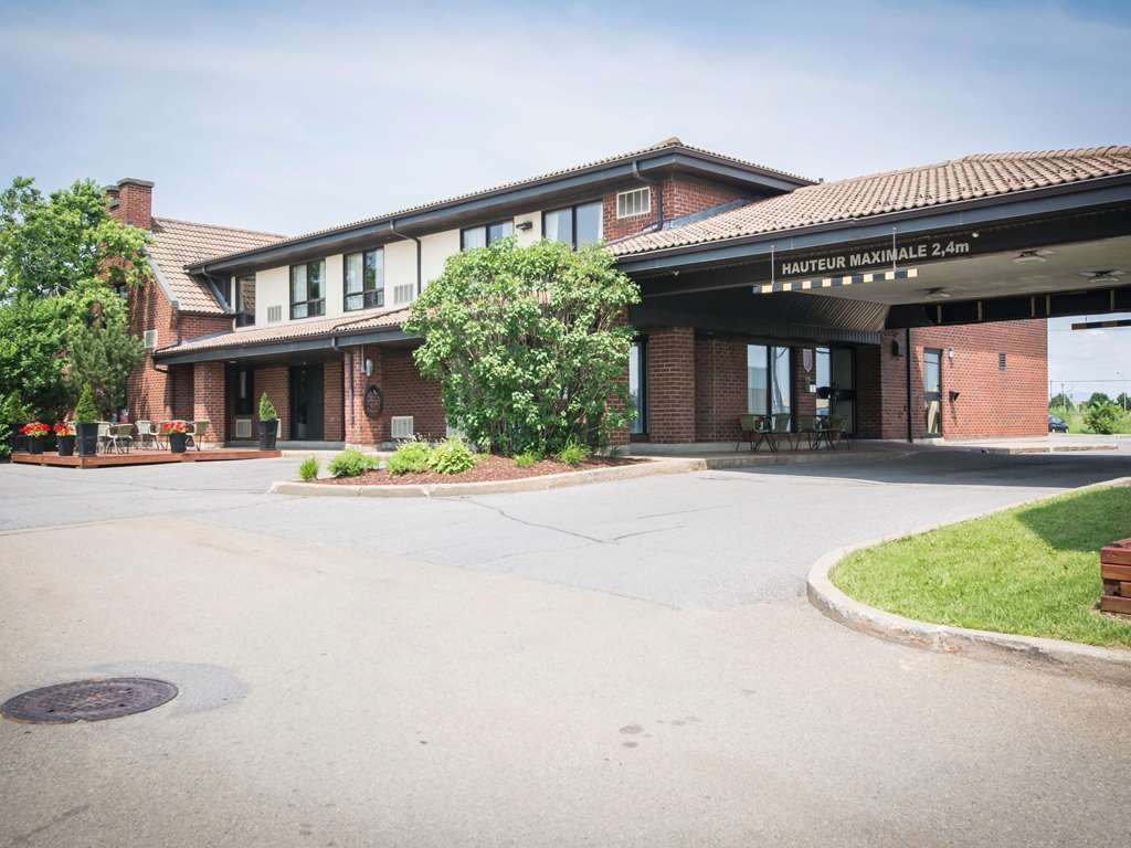 Gallery image of Comfort Inn Airport East Ancienne Lorette