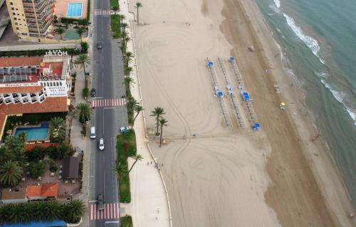 Hosteria Del Mar