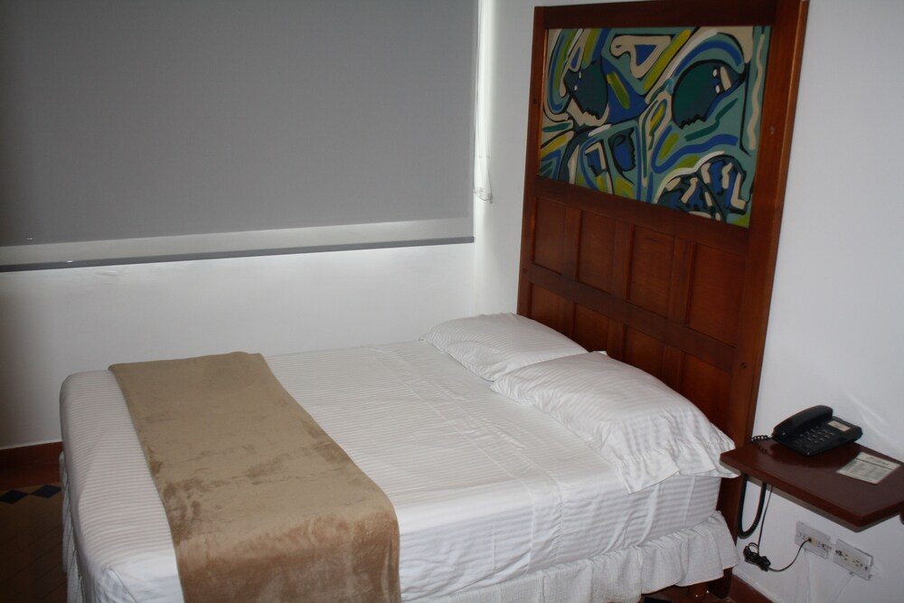 Gallery image of Hotel Cafe Real
