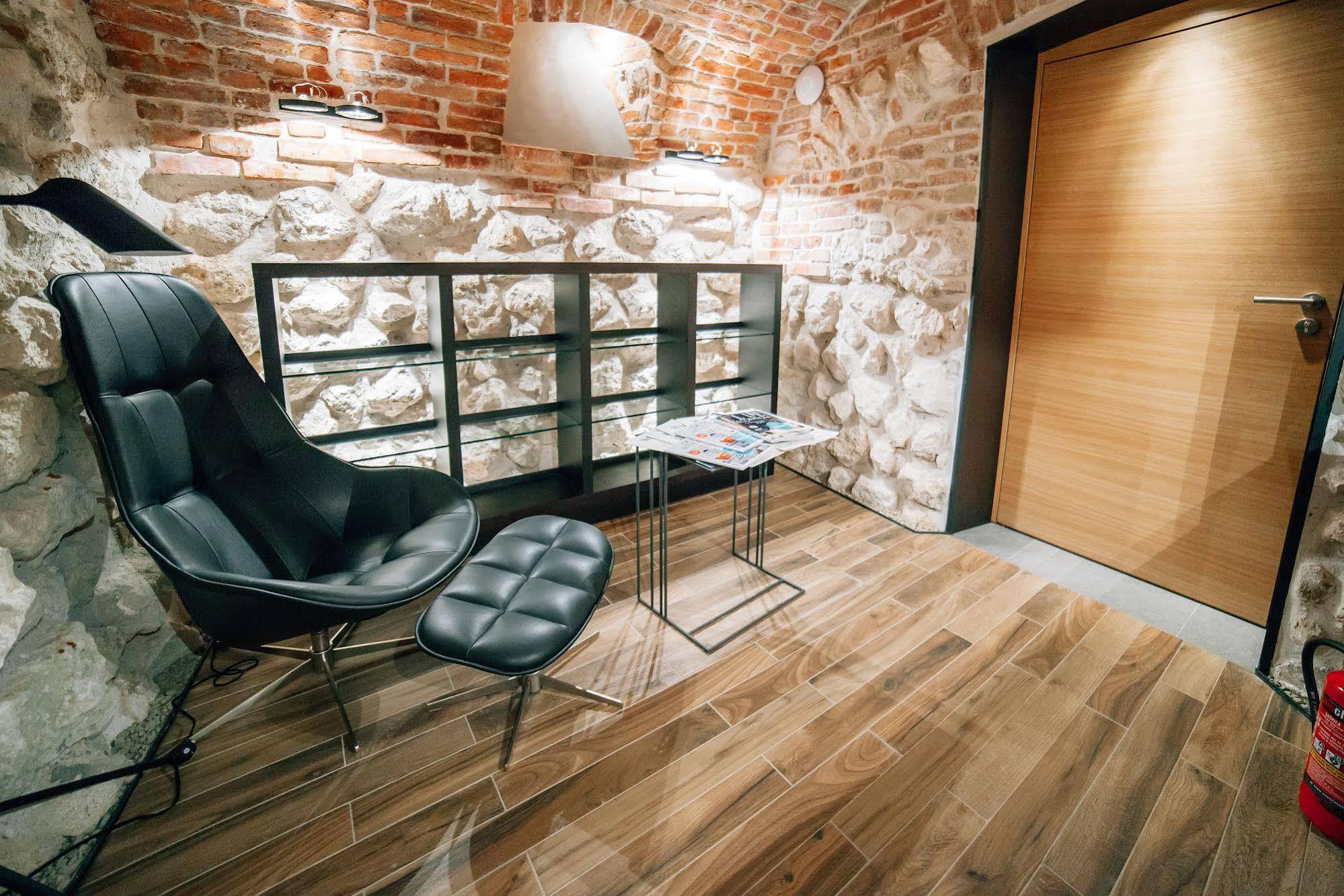 Modern Apartment by Wawel Castle