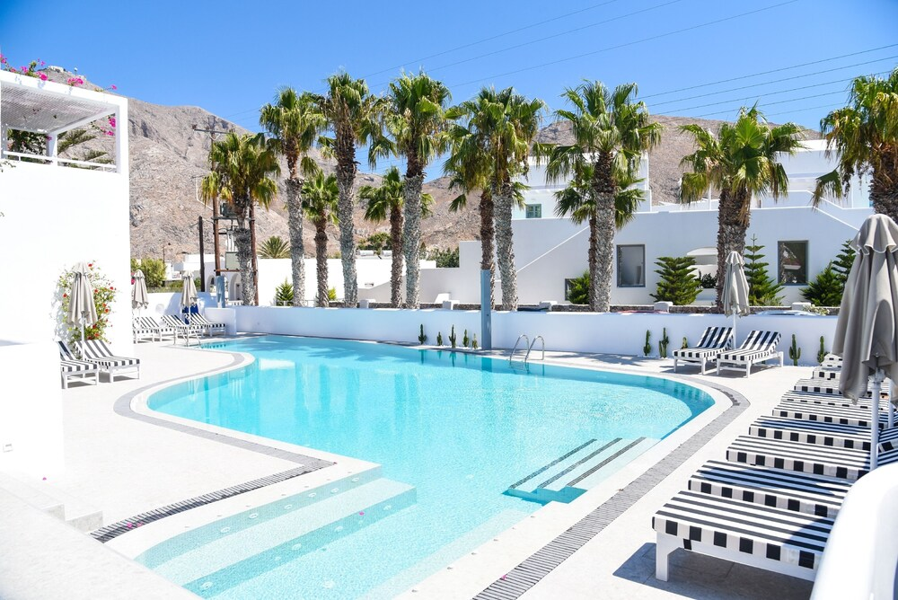Kouros Village Hotel Adults Only