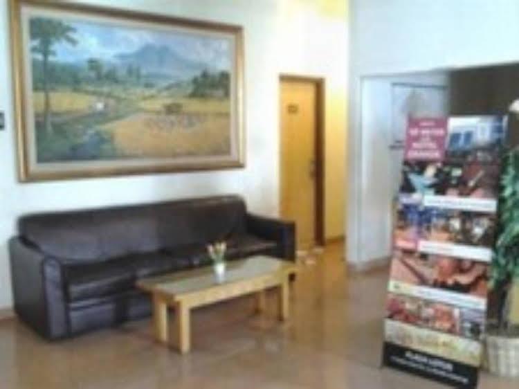 Gallery image of Amalia Hotel Lampung