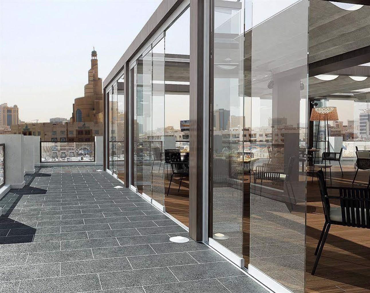 Al Jomrok Souq Waqif Boutique Hotels