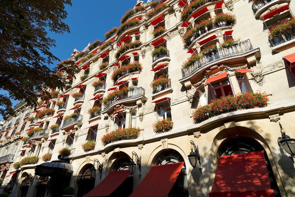 Hôtel Plaza Athénée Dorchester Collection