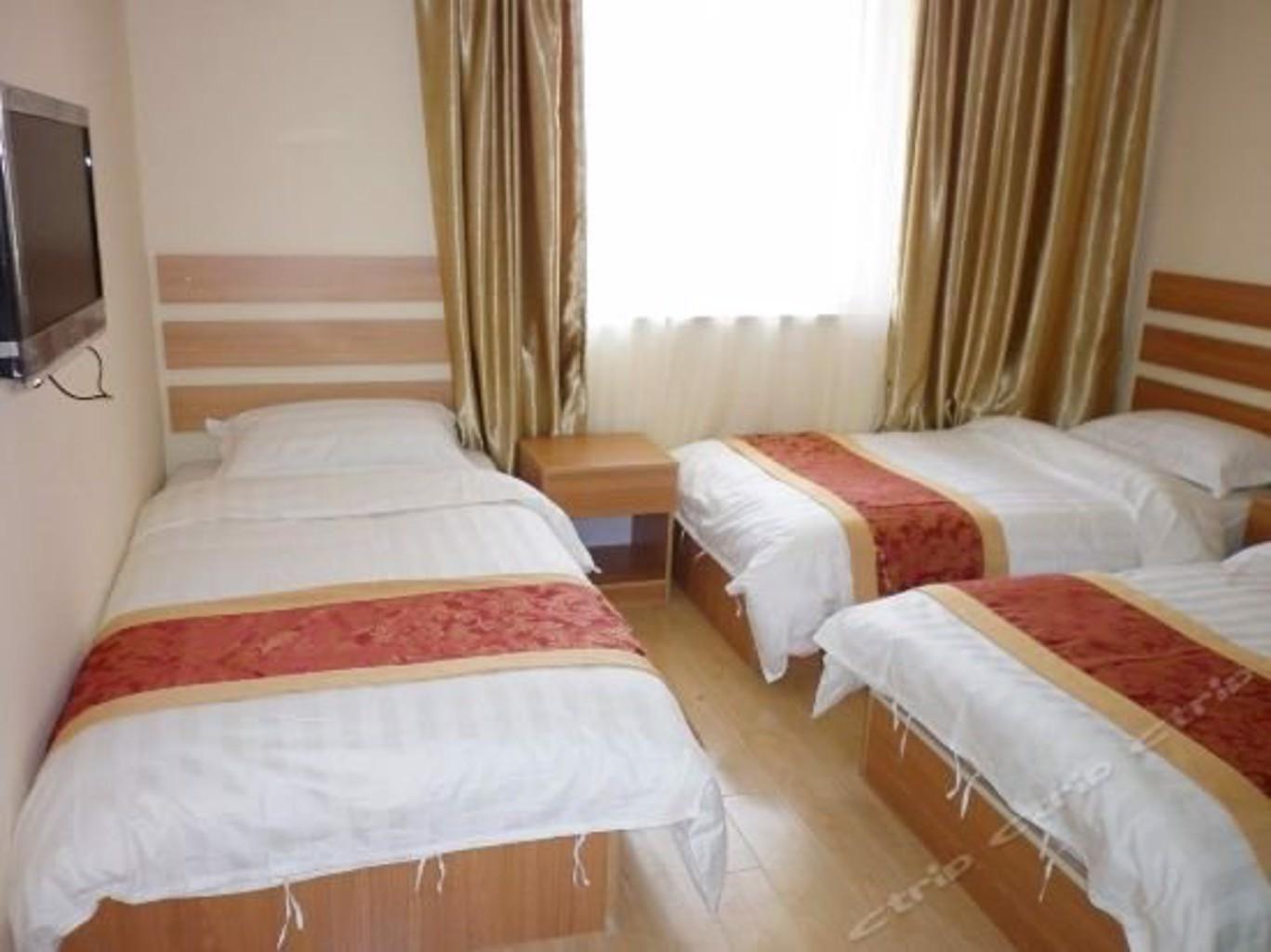Qingdao Xinkelong Railway Business Hotel
