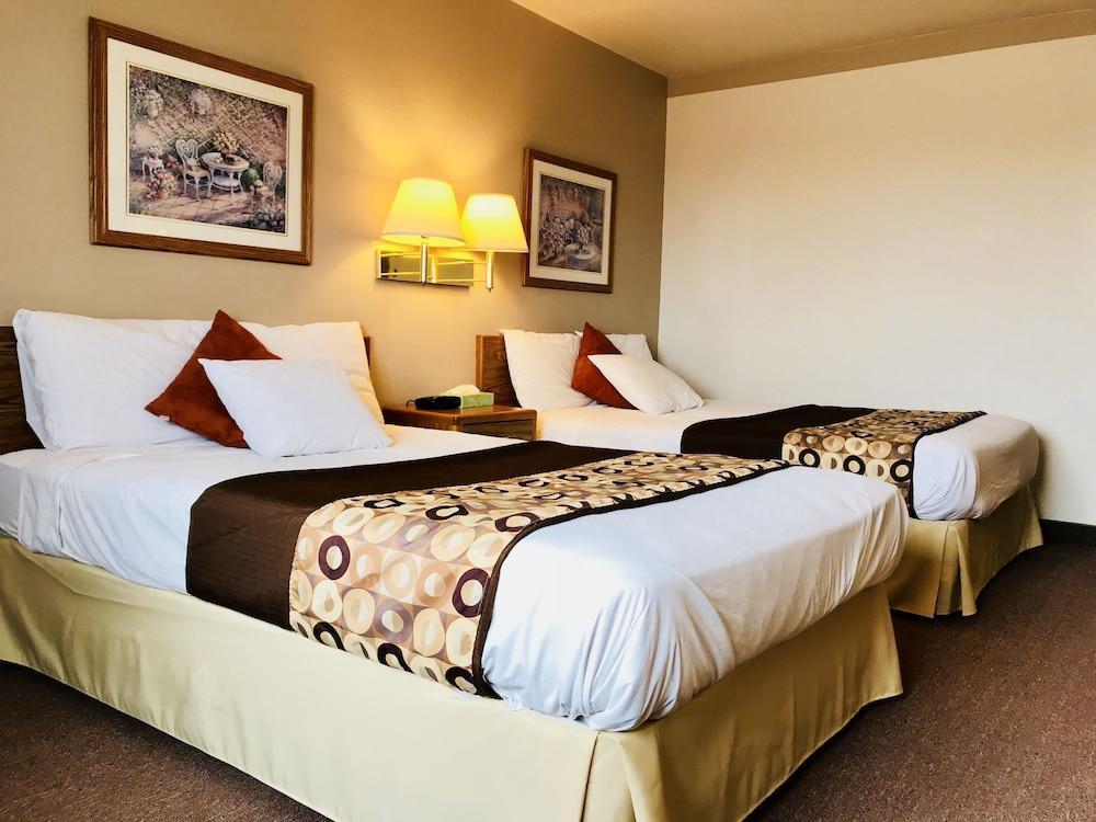 Gallery image of Burlington Stay Inn