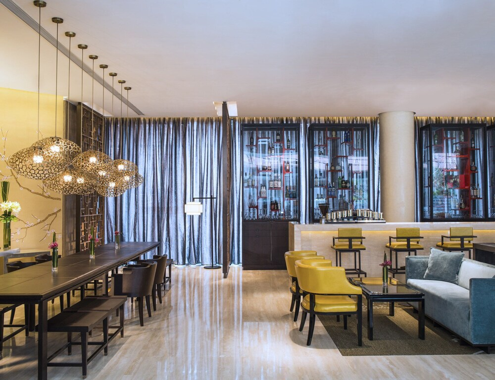 Twelve at Hengshan A Luxury Collection Hotel Shanghai