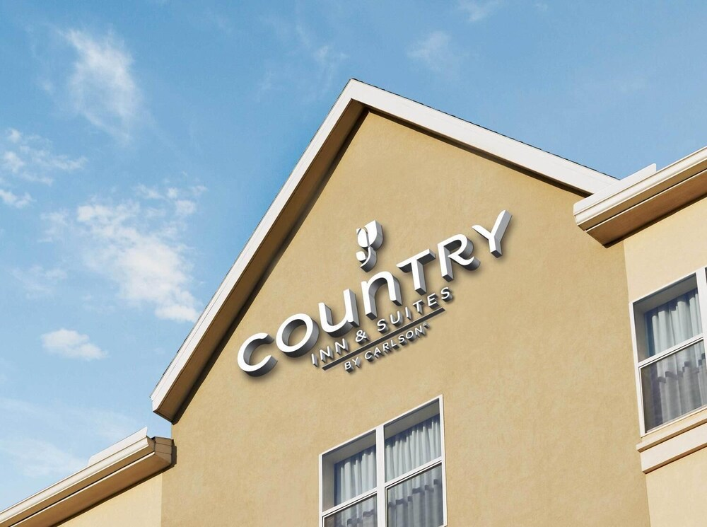 Gallery image of Country Inn & Suites by Radisson Clarksville TN