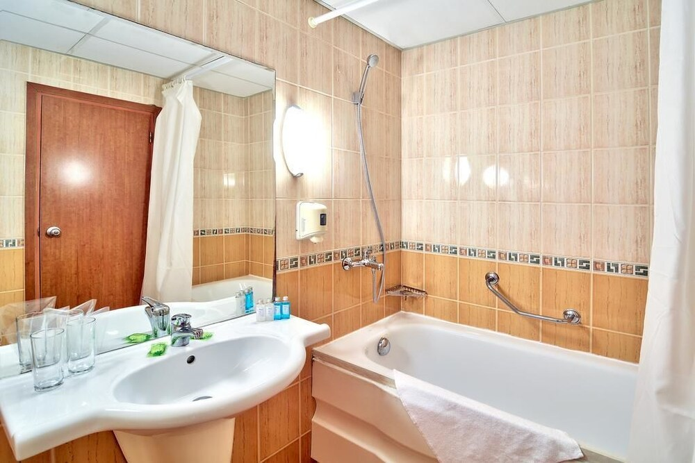 Gallery image of Kaliakra Mare All Inclusive