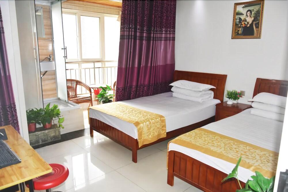 Xi'an Chun'jing Hotel