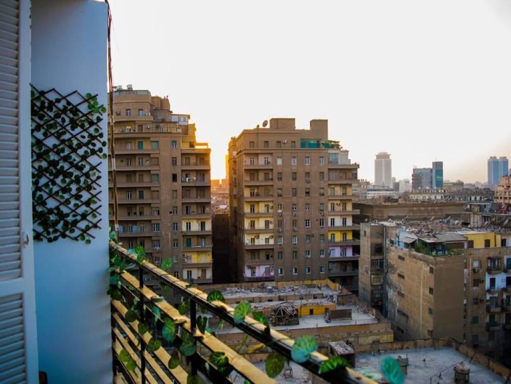 Down Town Hotel Cairo