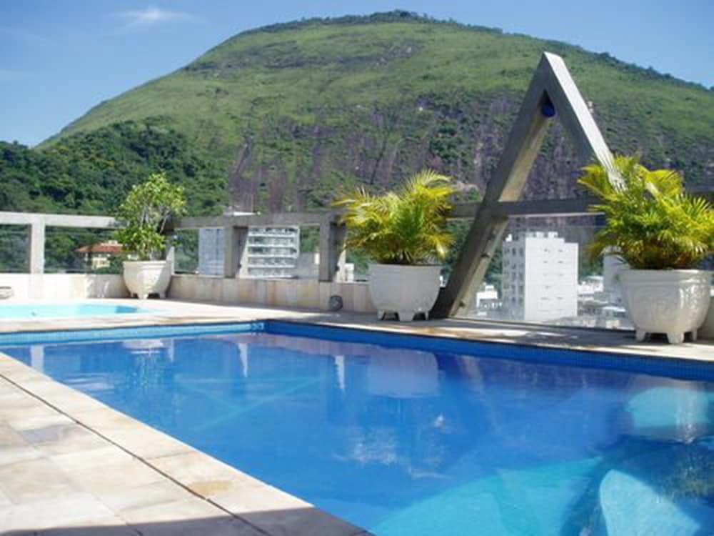 Augusto's Copacabana Hotel