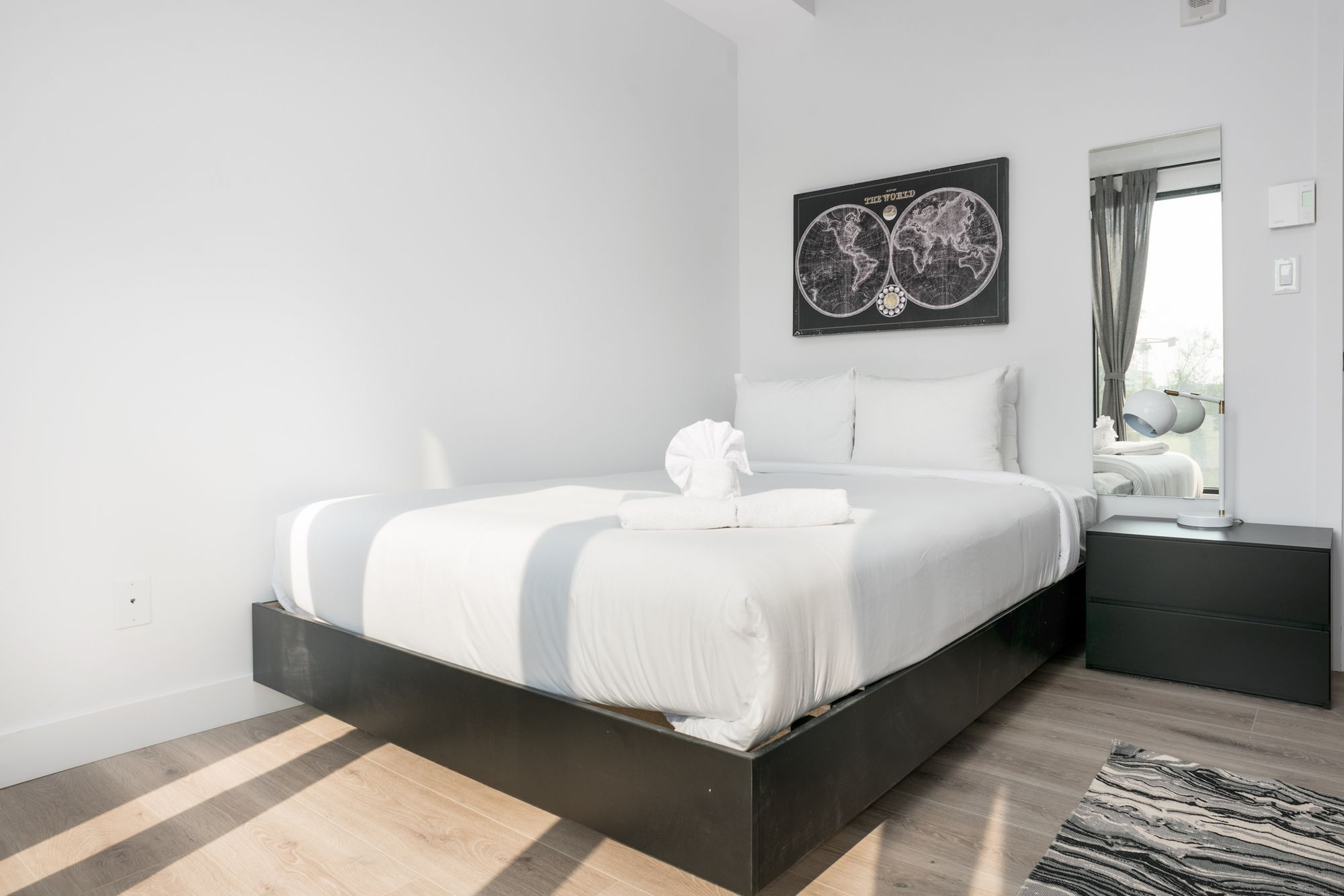 Stunning 1BR in Old Montreal by Sonder