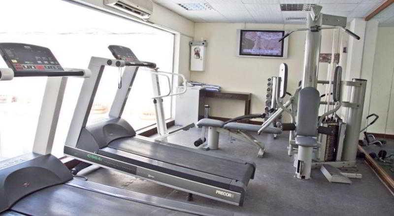 Gallery image of Regent Beach Resort