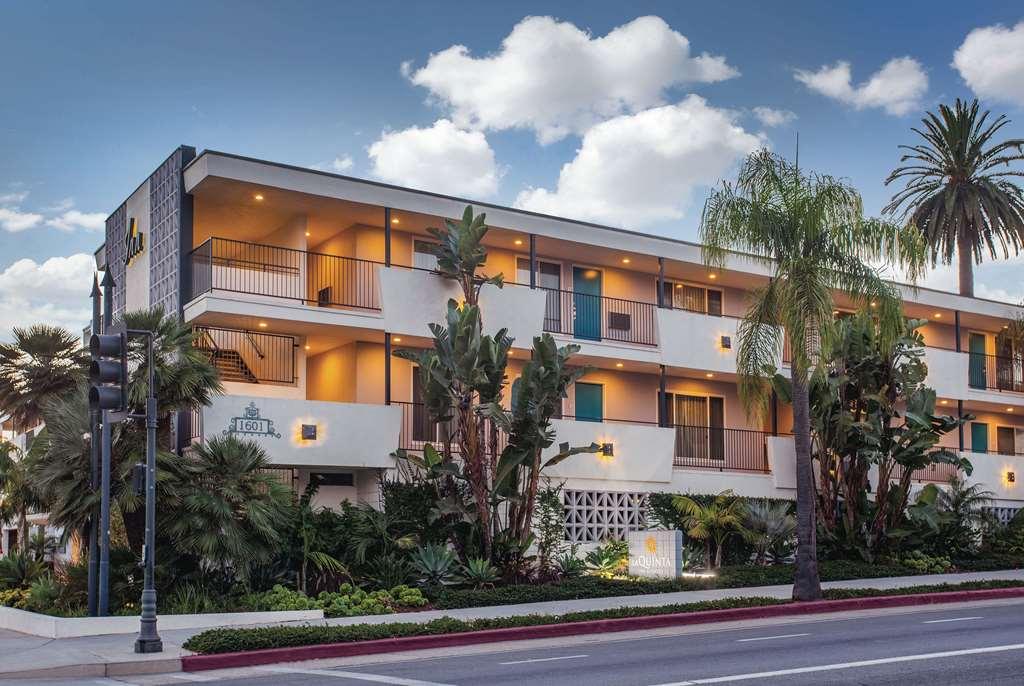 La Quinta Inn & Suites By Wyndham Santa Barbara Downtown
