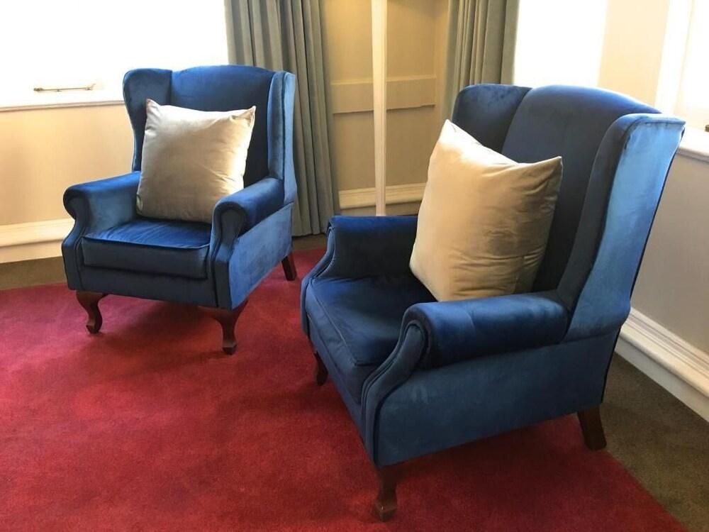 Rand Club Suites