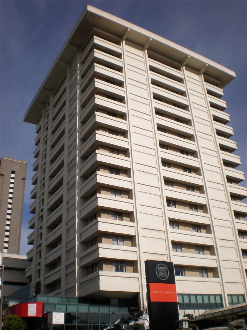 Hotel Kabuki a Joie de Vivre Boutique Hotel