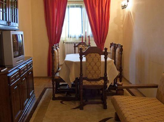 Gallery image of Hotel Castel Dracula