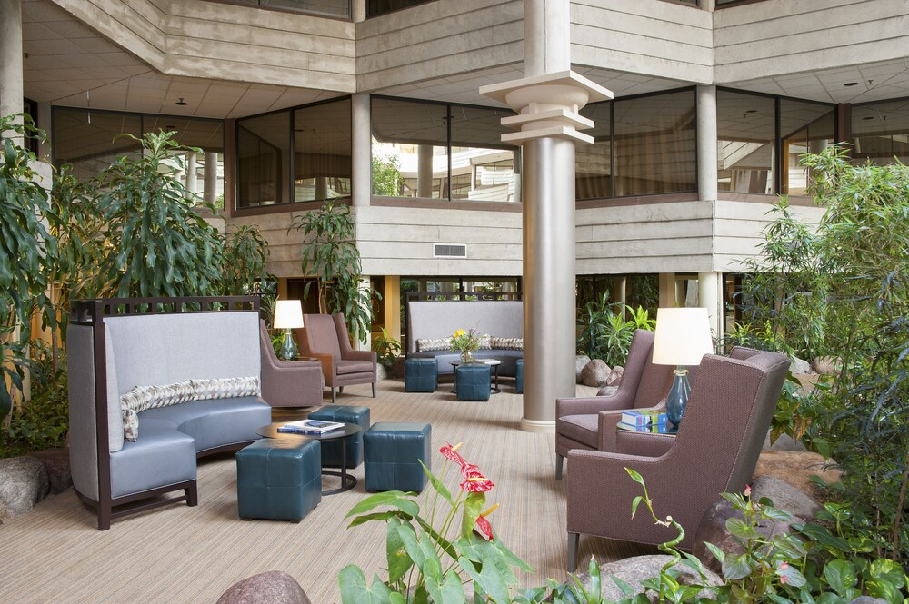 Gallery image of Indian Lakes Hotel