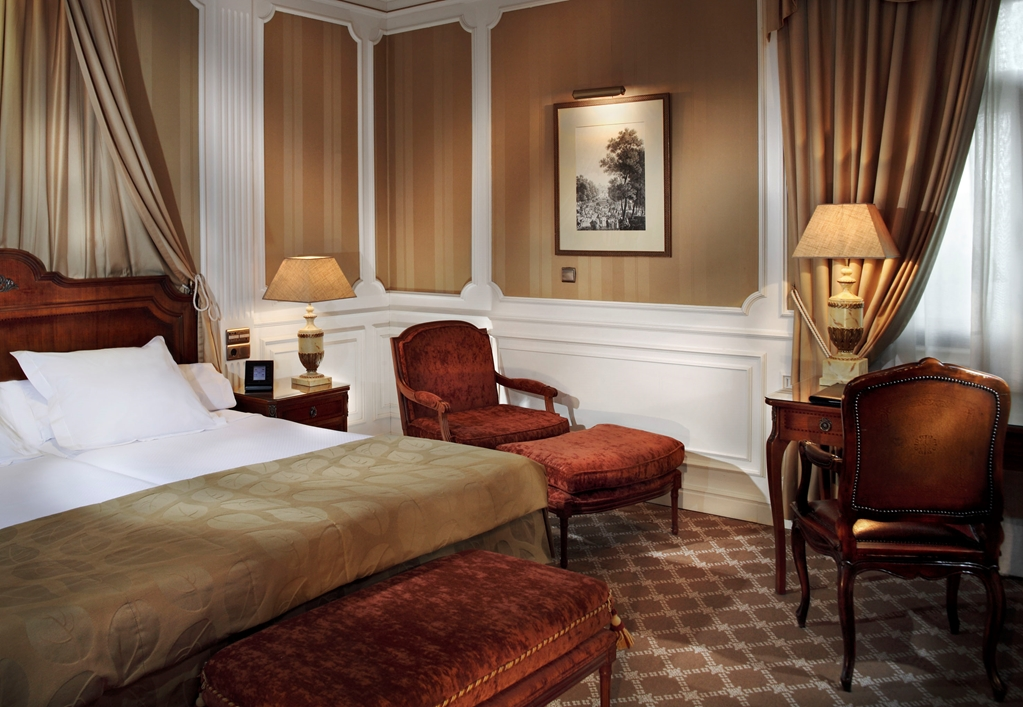 Hotel Fenix Gran Meliá The Leading Hotels of the World
