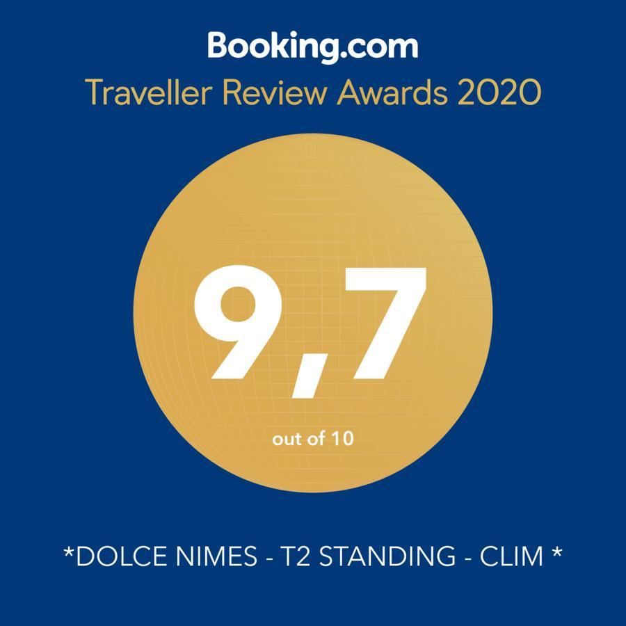 Dolce Nimes T2 Standing Clim