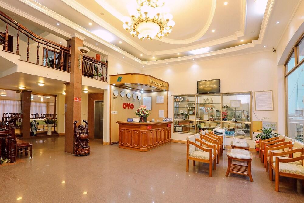 Gallery image of OYO 495 Entity Hotel