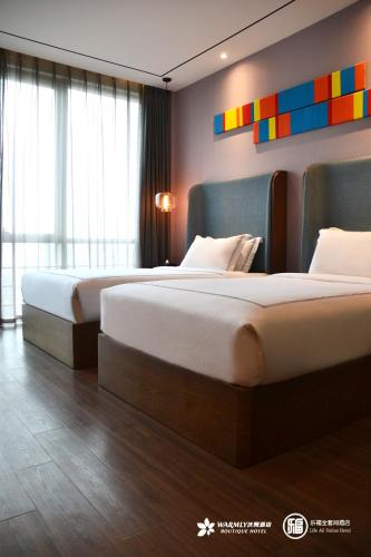 Life All Suites Hotel