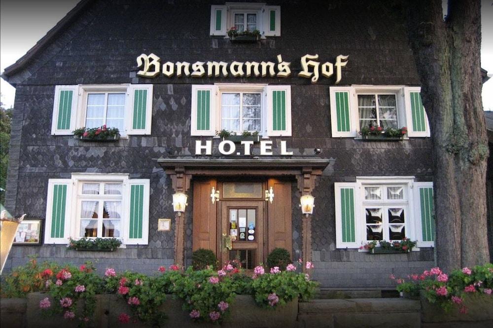 Landhotel Bonsmann's Hof