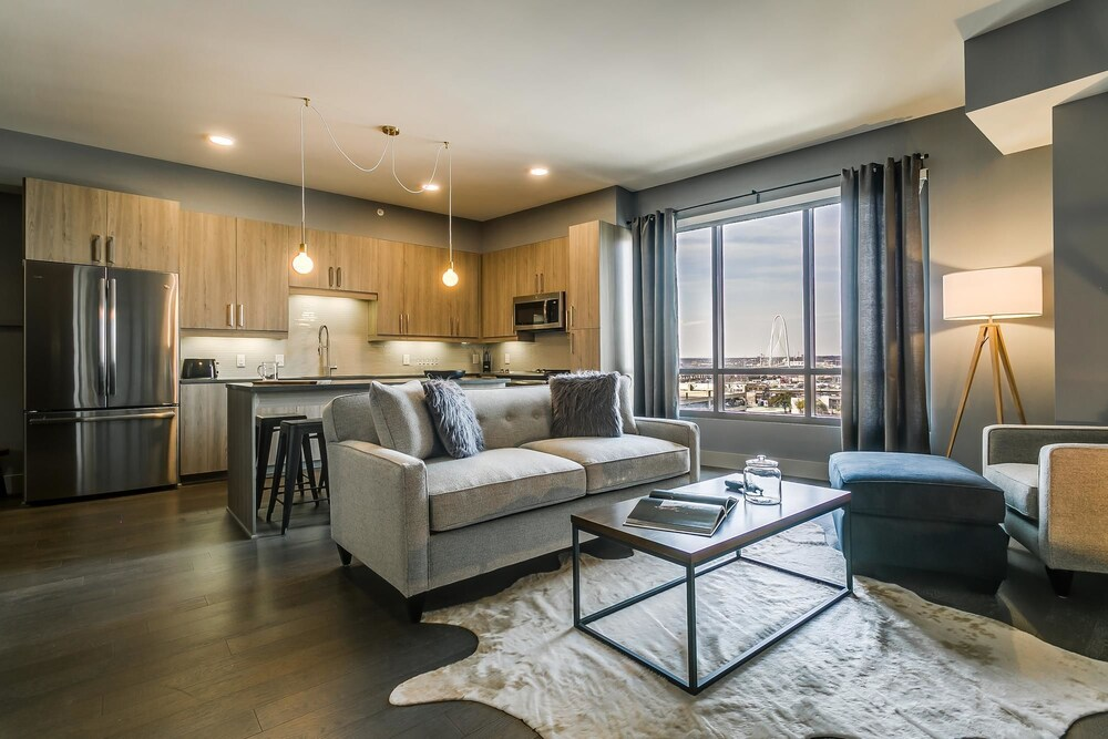 Awesome 1br 1ba in Uptown Dallas