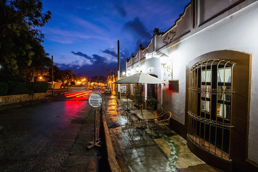 Gallery image of Grand Guadalupe by Inmense