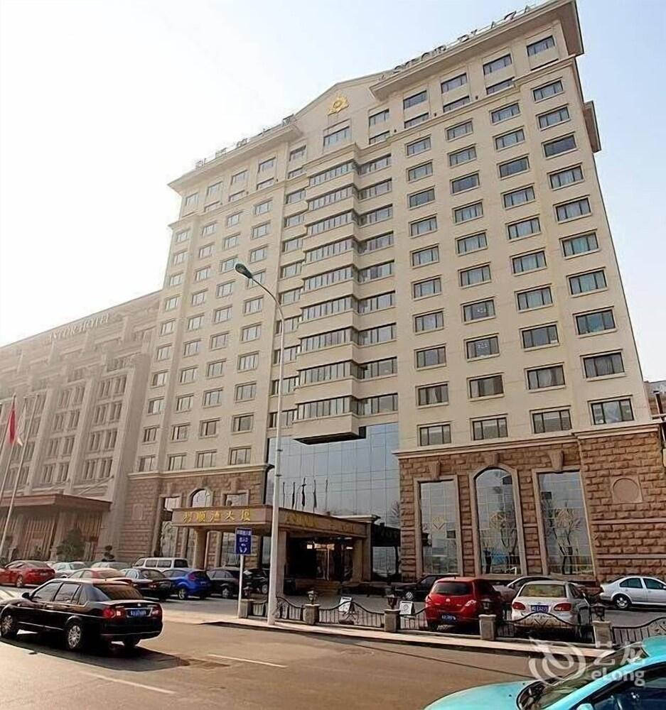 Lishunde Hotel Tianjin