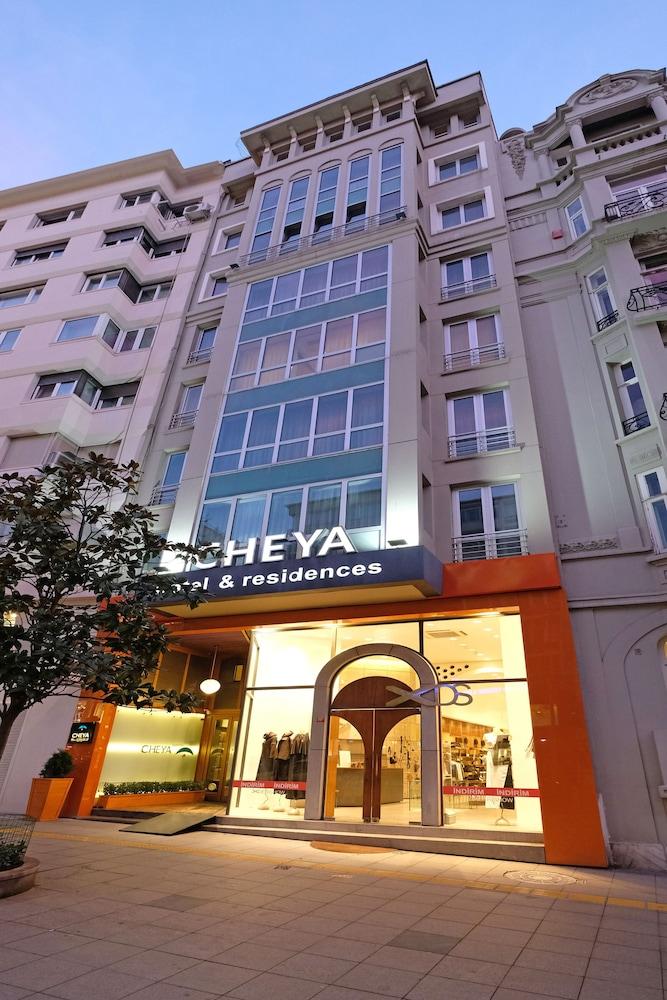 Cheya Residences Nisantasi Deluxe
