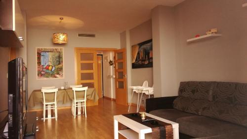 Apartamento Jesus De Medinaceli